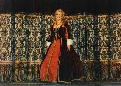 Don Giovanni, Teatro Lirico d'Europa