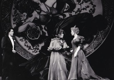 The Merry Widow, Paper Mill Playhouse