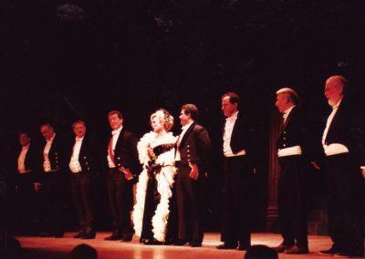 The Merry Widow, Treasure Coast Opera