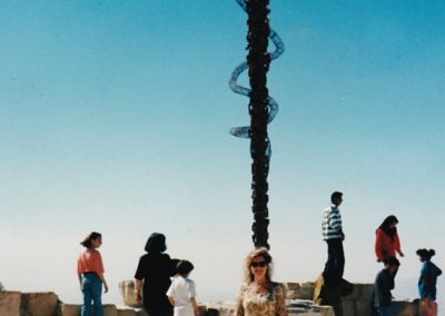 Mount Hor, Jordan