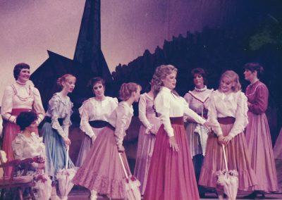 Oklahoma, Marin Opera