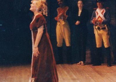 Tosca, Pensacola Opera